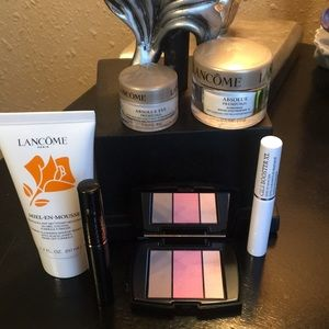New 6 piece Lancome deluxe samples.